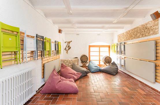 7 idee geniali per organizzare il tuo garage for Idee aggiuntive di garage allegato