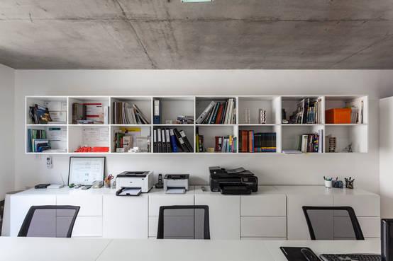 10 Ideas fáciles para una home office fantástica | homify