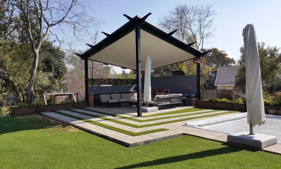 10 backyard ideas to try this summer