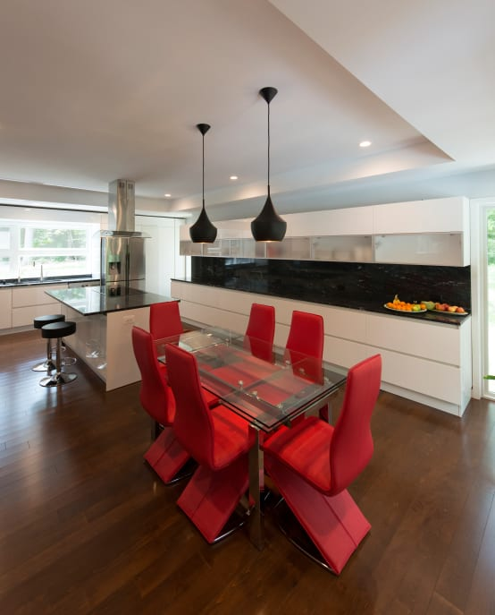 Além De Moderna, Esta Casa Tem Ambientes Incríveis