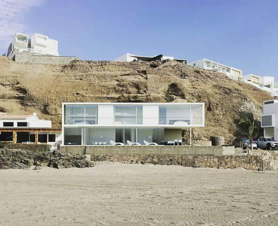 10 Casas de playa en las que vas a querer vivir ¡todo el año! | homify