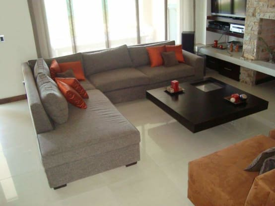 Homify for Muebles para pasillos