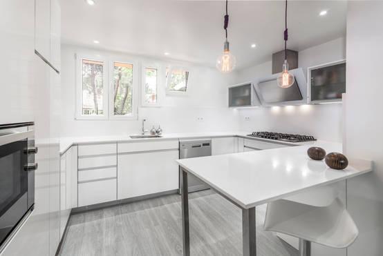 Cocinas con ventana 17 ideas maravillosas - Ver cocinas ...