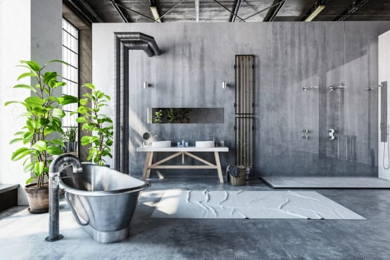 7 faucet finishes for fabulous bathrooms