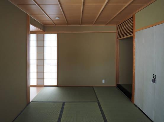Tatami room (3F)
