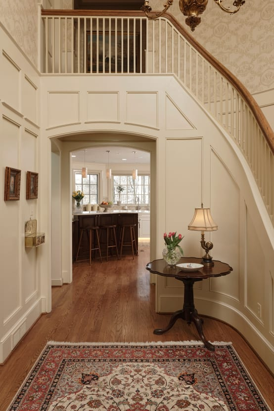 """""""Cook's Kitchen"""" Renovation in Potomac, Maryland"""
