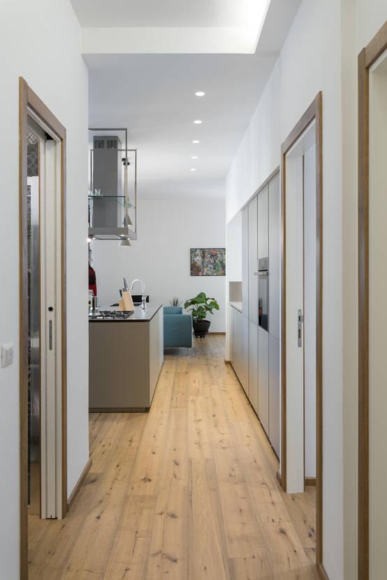 75 mq ristrutturati in maniera eccellente firenze for Immagini di appartamenti ristrutturati