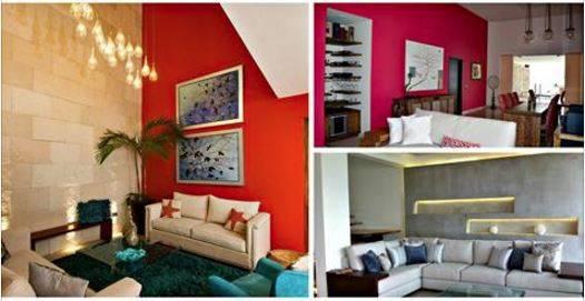 10 Colores Para Pintar La Casa Que Causan Furor Este 2017