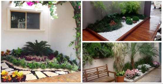 Homify for Homify jardines pequenos