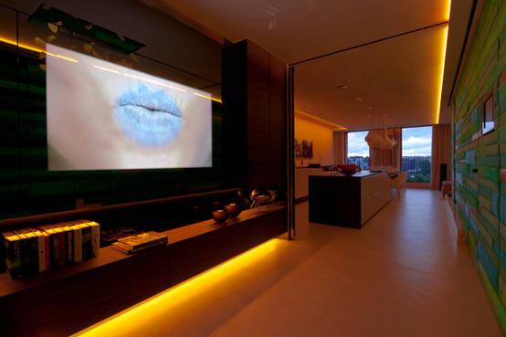 Lichtdesign Led Konzept Von Frankfurter Innenarchitekten