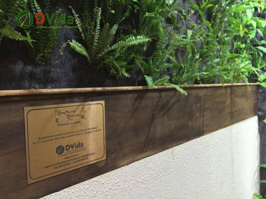 Homify Materiales para jardines verticales