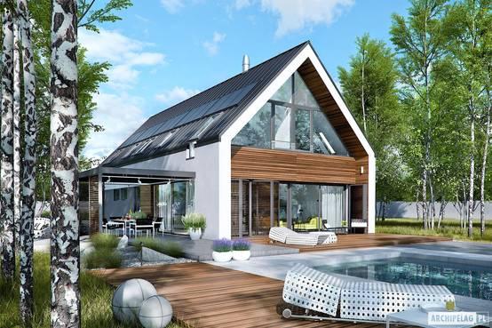 Fantastisches Traumhaus mit klassischen Elementen zum Verlieben | homify