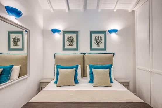 8 colori ideali per camere da letto piccole - Piccole camere da letto ...