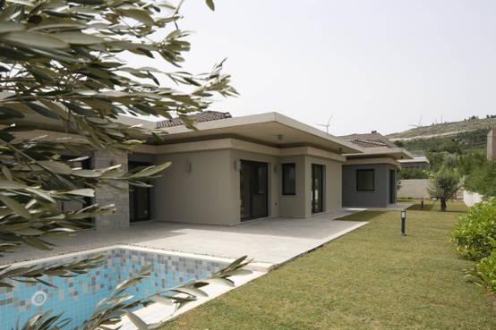 Villa treppenhaus modern  homify
