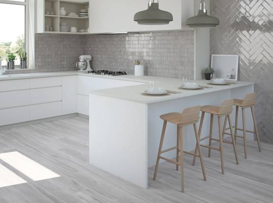 Die U-Form Küche - 5 raumgreifende Grundlagen zu Planung, Design und Montage | homify