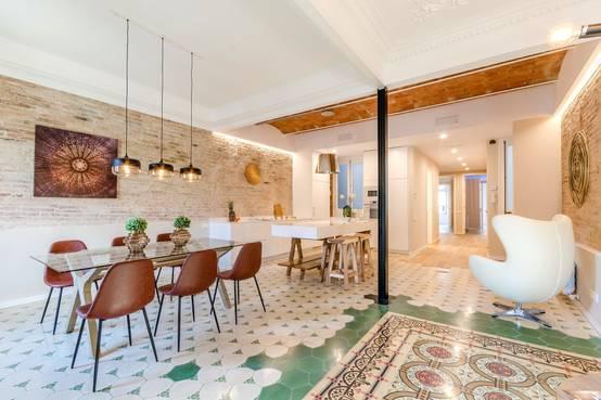 Una casa piena di dettagli elegantissimi - Casa piena di zanzare ...
