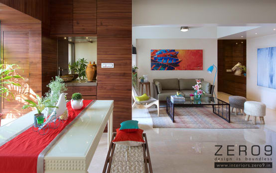 A Lovely Home In Mumbai With Inspiring Decor Ideas