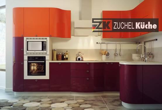 ZUCHEL Küche GmbH · Fruit