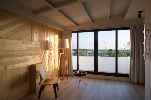 空氣感的開放生活:台北設計師的四款現代家屋