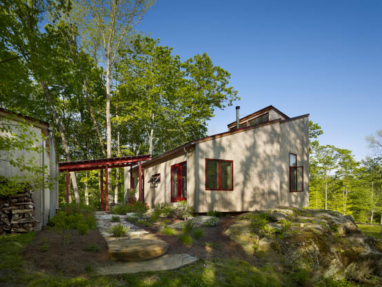 10 small houses – and 10 reasons for loving them