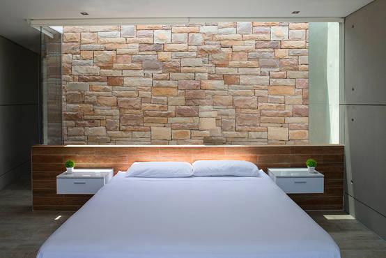 10 Ideas de decoración para salas y dormitorios con toques de estilo rústico | homify