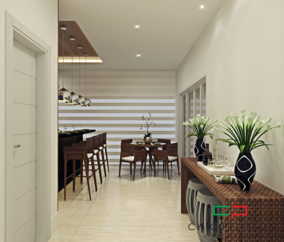 projeto de decoracao de interiores