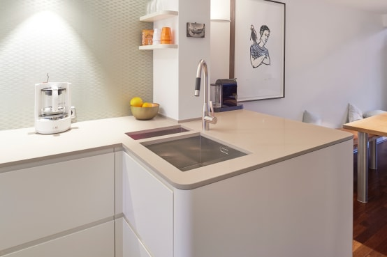 In 15 Schritten zur zeitlosen Küchenspüle | homify