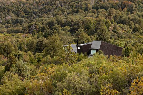 12 Casas de madera de las que te vas a enamorar   homify