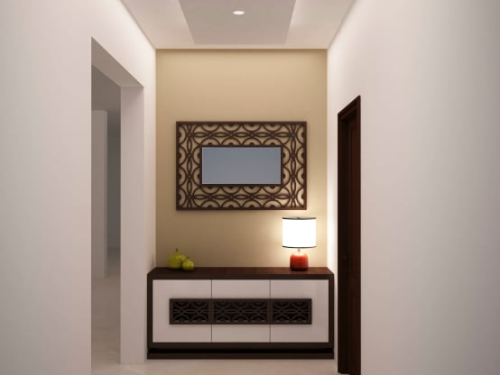 How to use mirrors to bring good Feng Shui