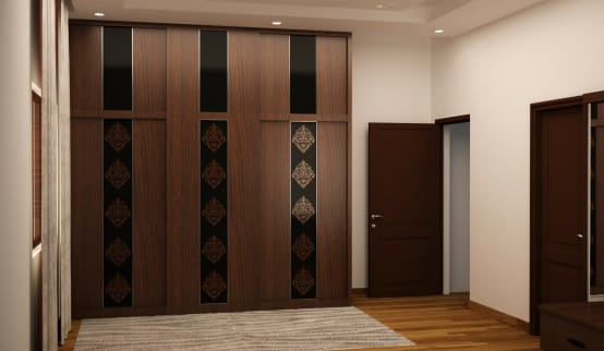What Are Some Sliding Door Wardrobes Ideas For Modern