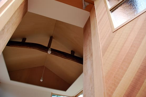丸菱建築計画事務所 MALUBISHI ARCHITECTS