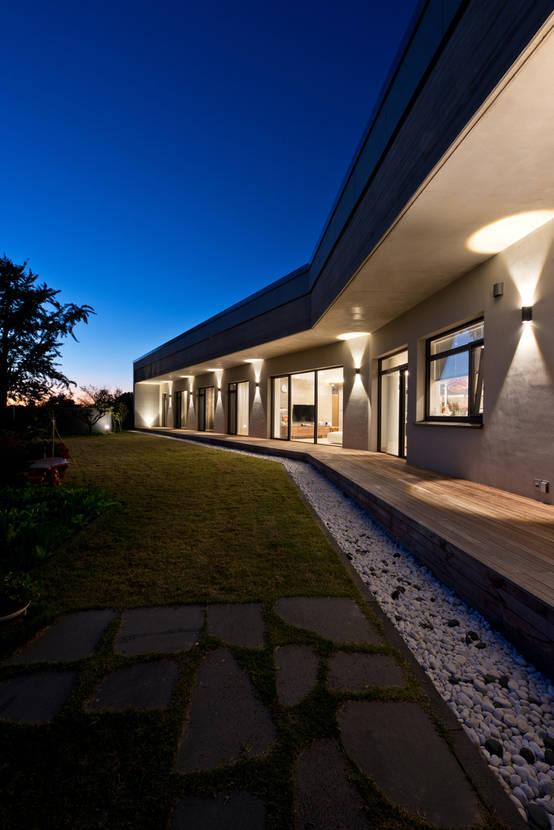 광주 서창동 1.4리터 패시브하우스 – 부모님집