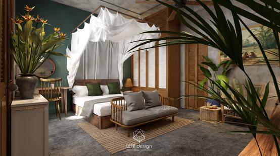 5 chi tiết trang trí phòng ngủ chuẩn phong thủy cho năm mới 2019 dồi dào sức khỏe