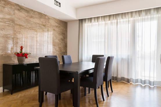 Un Appartamento Moderno Da Copiare A Roma