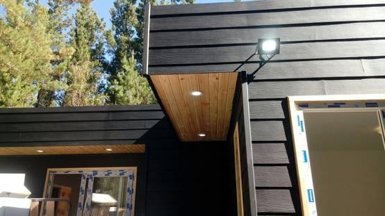 Incove – Casas de madera minimalistas
