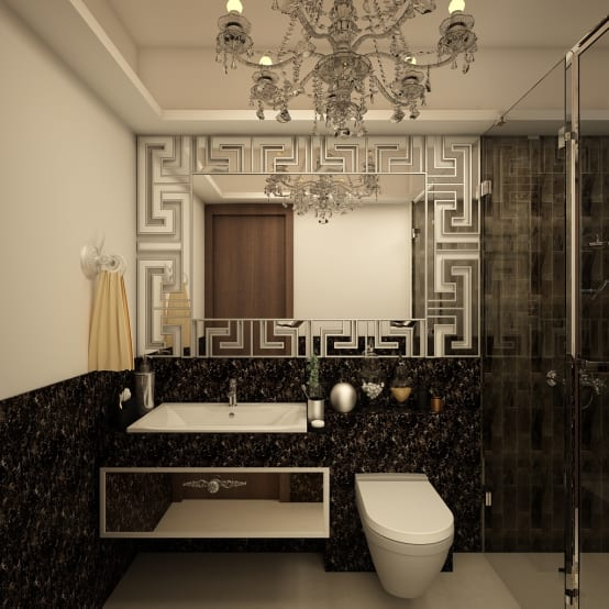 Beautiful Small Bathroom Design Ideas for Modern Homes