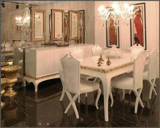 Bursa'daki bir iç mimarlık firmasından keyifli iç mekan tasarımları