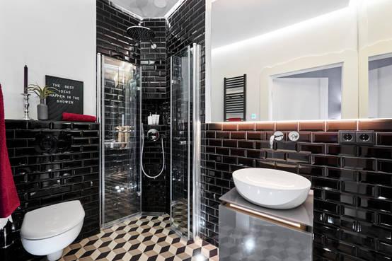 kleines bad gestalten planung kosten und tipps von banovo. Black Bedroom Furniture Sets. Home Design Ideas