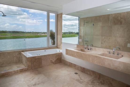 Tendencias en el diseño de baños 2020