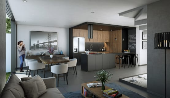 Remodelaci N De Casas Ideas Para Que Tu Casa Se Vea Moderna