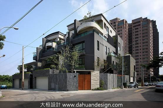 大桓設計顧問有限公司