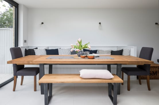 ​How to choose the right tables for small spaces