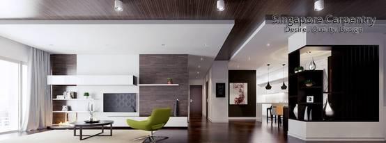 Singapore Carpentry Interior Design Pte Ltd