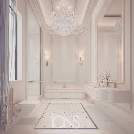 Bathroom Design Ideas – Beauty in Simplicity