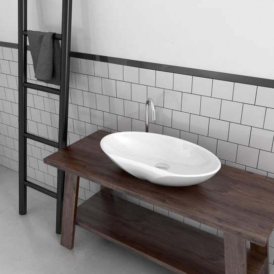 moderne waschtische aus brandenburg. Black Bedroom Furniture Sets. Home Design Ideas