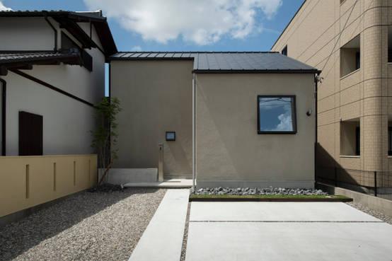 愛知県で活躍する工務店が手がけたお家づくりの想いが詰まった住宅