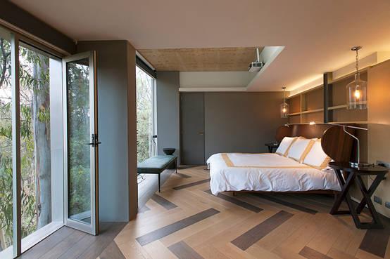 Rec maras modernas ideas y ejemplos for Recamaras decoracion interiores