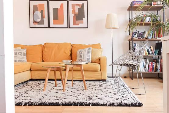 Claudia de Sousa – Interior Design