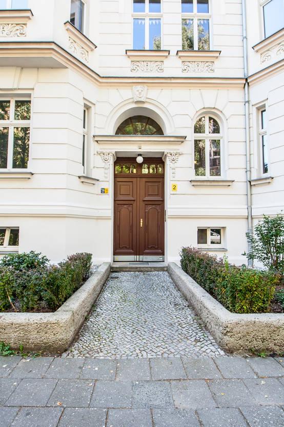 renovierung einer altbauwohnung in berlin treptow startseite design bilder. Black Bedroom Furniture Sets. Home Design Ideas