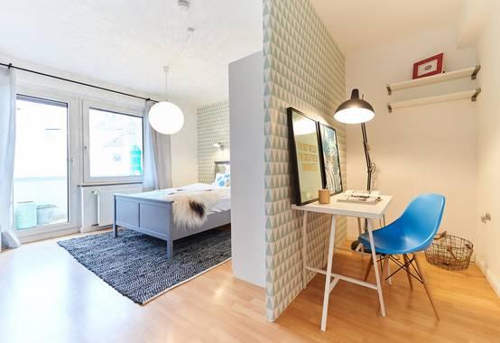 17 tolle home office inspirationen startseite design bilder. Black Bedroom Furniture Sets. Home Design Ideas